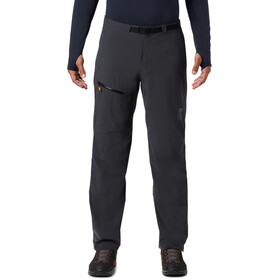 Mountain Hardwear Stretch Ozonic Pantalon Homme, dark storm